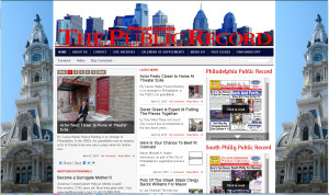 The Philadelphia Public Record